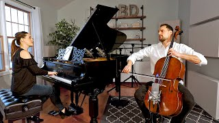 Download Lagu The Cranberries - Zombie (Cello & Piano Cover) - Brooklyn Duo Gratis STAFABAND