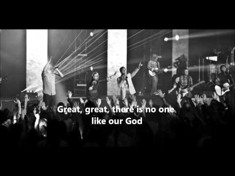 Great, Great God. Gateway Worship By David Moore Lyrics
