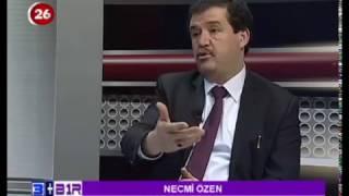 3+B1R | Eskişehir Milli Eğitim Müdürü Necmi Özen