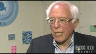 Download OPINION: Media Declares Hillary the Nominee BEFORE the CA Primary - Is This Fair to Bernie? 3Gp Mp4