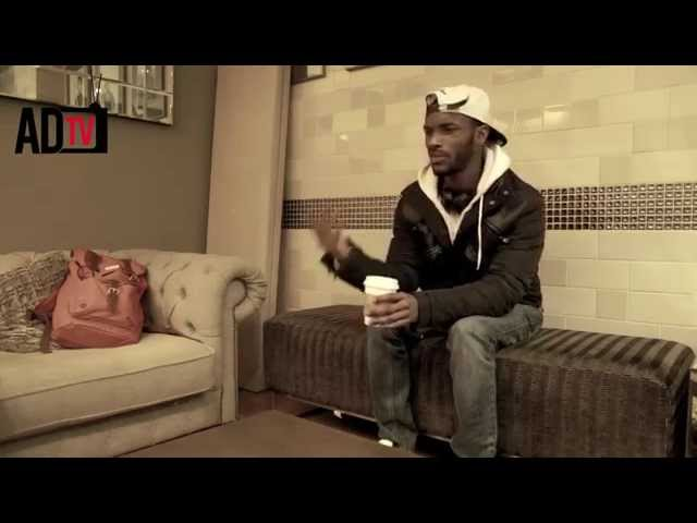 "Lessons Learned: @ThisIsAngel ""No One Can Want It More Than You"" @AmaruDonTV"