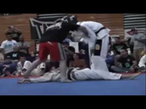 How to get DQ'd in BJJ - Bad Sportsmanship & Illegal Slam KOs [HELLO JAPAN]