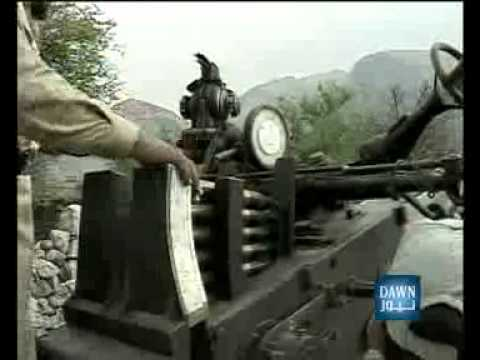 Reporter - Afghanistan's Support To Militants In Pakistan - Ep 206 - Part 1