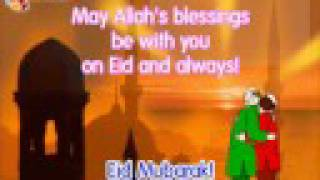 Bangla Eid Song 2008 - Ramjaner Oi Rojar Sheshe