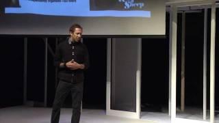 TEDxMileZero - Mike Sheehan - Sociometry: Revealing Hidden Structures in Group Behaviour
