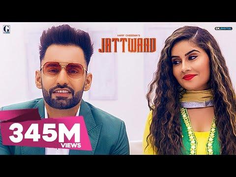 Jattwaad : Harf Cheema & Gurlez Akhtar (Official Song) Latest Punjabi Songs | GK.DIGITAL | Geet MP3