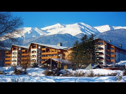 Travel Guide Mountain Resort ( Borovets, Bulgaria )