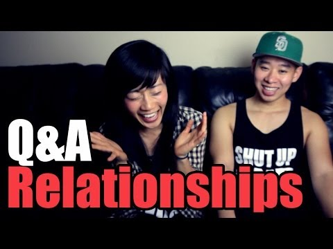Relationships Q&A
