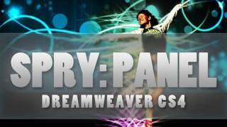 Dreamweaver Tutorials