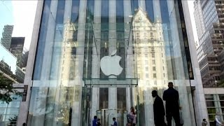 Apple set to face record tax penalty from EU