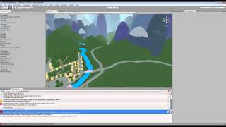 Legends of Equestria 24-hour Stream: Programming Particle Effects With Justin