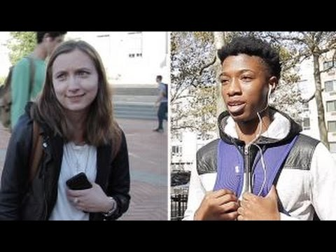 Ami Horowitz: How white liberals really view black voters