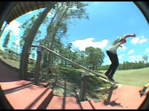Bibi Bradbury VX Footage
