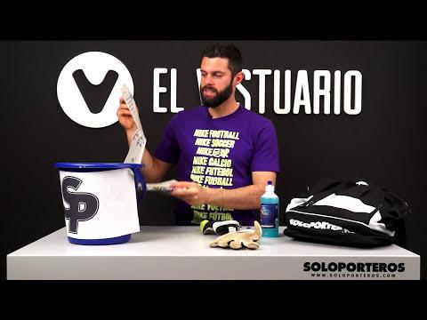 Tutorial: Consejos prácticos para cuidar tus guantes de portero