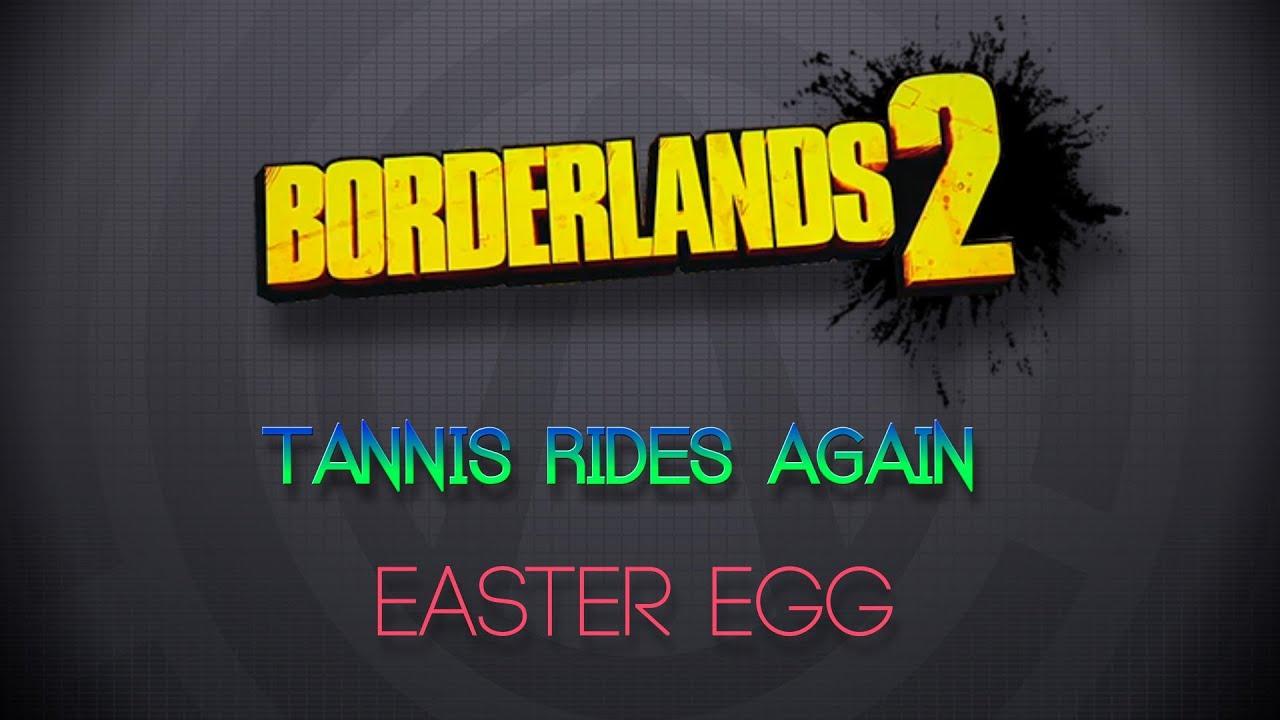 Borderlands Tannis Fish Borderlands 2 dr Tannis