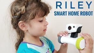 iPatrol Riley Smart Surveillance Camera Robot REVIEW