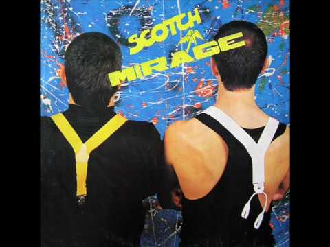 SCOTCH - Mirage    (Extended) klip izle