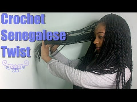 Crochet Senegalese Twist Review