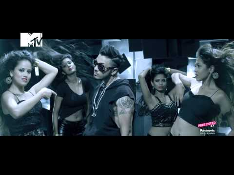 Panasonic Mobile Mtv Spoken Word Presents Swag Mera Desi - Raftaar Feat Manj Musik video