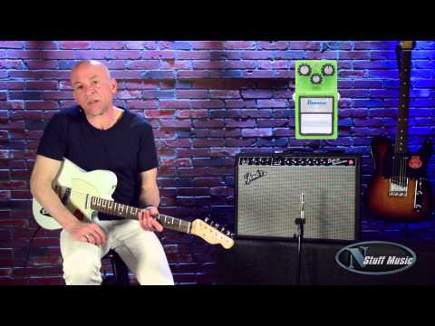 Fender Classic Player Baja 60's Telecaster | N Stuff Music Product Review