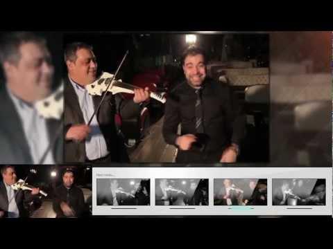 FRUMUSETE DE FEMEIE - MAKING OF Videoclip 2013