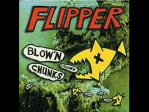 Flipper-Ha Ha Ha