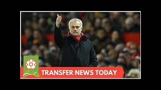 [Sports News] Manchester United transfer news, LIVE: Mourinho to sign the contract extension | Goal
