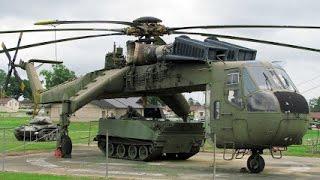 Dünyanın 5 Süperi - Süper Helikopterler