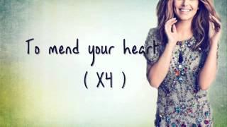 Watch Cheryl Cole Mechanics Of The Heart video