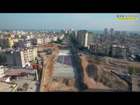 Mersin Hava Çekimi Tulumba Battı Çıktı Projesi