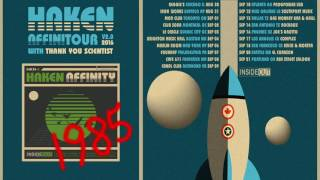download lagu Haken - 1985 Album Track gratis