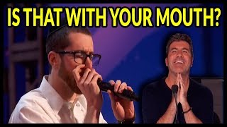 Top 3 Best BEATBOXERS EVER - Enjoy the Moment on Got Talent World Wide