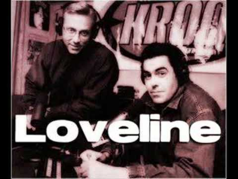 Loveline - How Do Ghosts Have Sex?