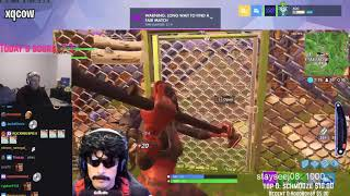 xQc Reacts to DrDisrespect and other Reddit videos , Overwatch Funny Moments – Stream Archive