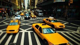 Uber Москва демпингует на рынке аренды автомобилей Такси