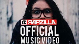 Angie Rose - Limited Vision (Black Coffee) music video - Christian Rap