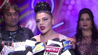 Rakhi Sawant ANGRY As Reporter Calls Her BAR GIRL Dancer