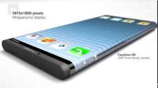 iPhone 10 Concept