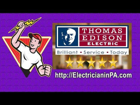 Electrician in Glen Rock PA 17327 - York County PA - Your Electrician in Glen Rock PA 17327