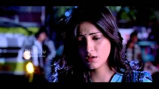Oh My Friend - SVSC Dil Raju - Oh My Friend Movie Scenes - Shruti Hassan angry with Siddharth - Hansika