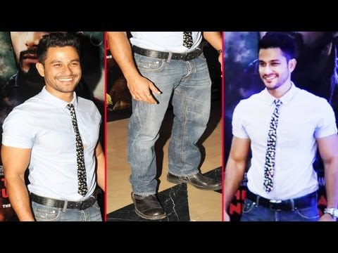 Hot Kunal Khemu Macho Pose @ Premier of Film ''The Reluctant Fundamentalist''