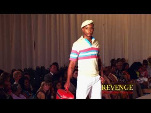 Baltimore Fashion Week 2010 - Teronce Styyles