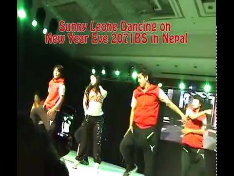 Sunny Leone In  Nepal video