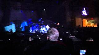 Black Keys - Broken Heart Is Blind LIVE Merriweather