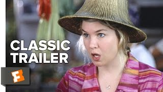 Bridget Jones: The Edge of Reason (2004) - Official Trailer 1 - Jim Broadbent Movie (2004) HD