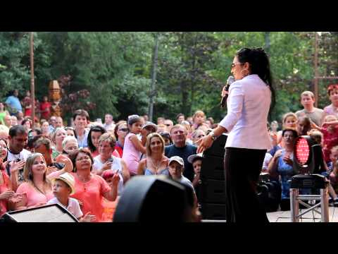 Nótár Mary - Ecc Pecc (Koncert Felvétel)