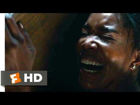 Breaking In (2018) - Hiding From Danger Scene (4/10) | Movieclips
