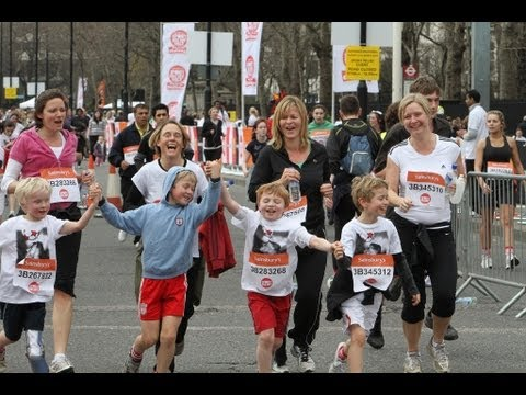Sport Relief 2012 highlights