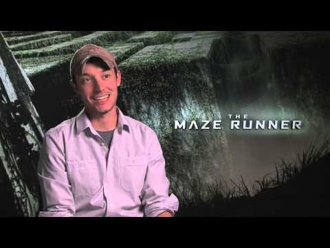Would Maze Runner Director Wes Ball Like To Live In The Maze?