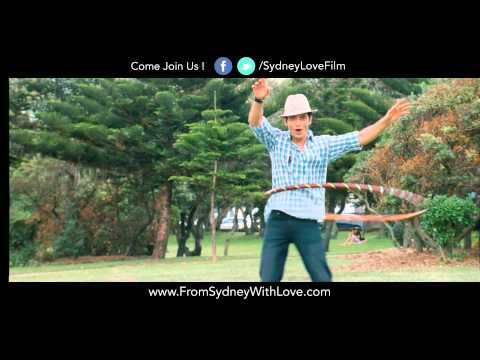 PYAARI PYAARI- Latest song from the Movie From Sydney With Love by Pramod Films [Exclusive] HD